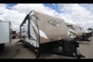New 2014 Keystone Cougar 21RBS Travel Trailer For Sale