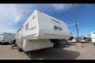Used 2006 Keystone Springdale 242 Fifth Wheel For Sale