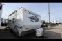 Used 2007 Forest River Wildwood 22 Travel Trailer For Sale