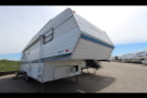 Used 2001 Komfort Komfort 27 Fifth Wheel For Sale