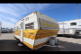 Used 1977 TREASURE VALLEY TREASURE VALLEY 167 Travel Trailer For Sale