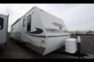 Used 2007 Keystone Mountaineer 29RL Travel Trailer For Sale