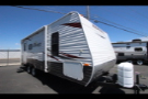 Used 2011 Keystone Hideout 21FQSWE Travel Trailer For Sale