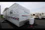 Used 2003 Fleetwood Pioneer 30TS8 Travel Trailer For Sale