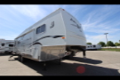 Used 2007 Northwood Manufacturing Artic Fox 29.5 Fifth Wheel For Sale