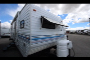 Used 1997 Kit Manufacturing Company Companion 28 Travel Trailer For Sale
