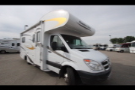 Used 2010 Fourwinds Freedom Elite 23S Class C For Sale