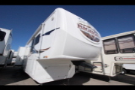 Used 2008 Heartland Big Horn 3100 Fifth Wheel For Sale