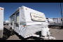 Used 1994 Kit Manufacturing Company Sports Master 249T Travel Trailer For Sale