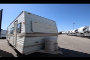 Used 1989 CAPRI Capri 30 Travel Trailer For Sale