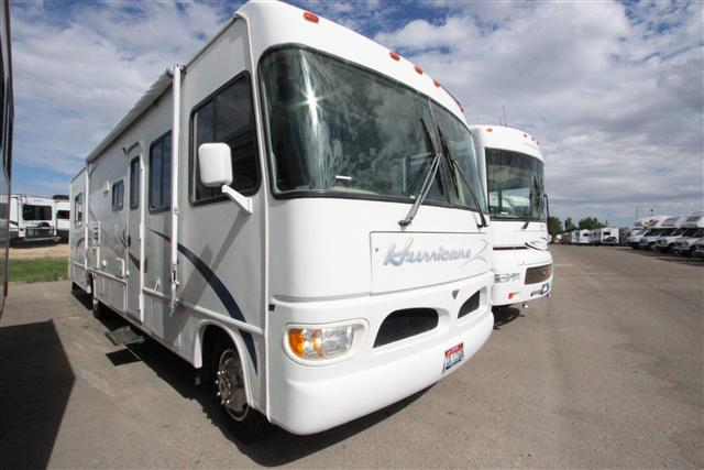 New Amp Used Class A Gas Thor Rvs And Motorhomes For Sale