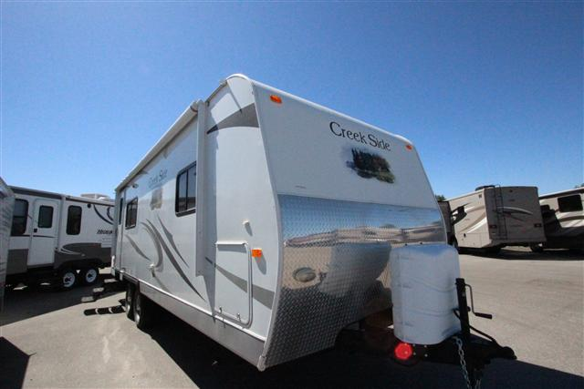 2012 OUTDOORS RV CREEKSIDE