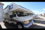 Used 1994 Fleetwood Tioga ARROW 2251 Class C For Sale