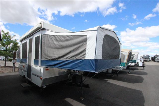 Buy a Used Jayco Jayco in Meridian, ID.