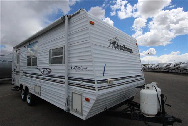 2001 Coachmen Catalina Lite