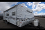 Used 2001 Coachmen Catalina Lite 249QB Travel Trailer For Sale
