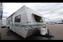Used 2001 Northwood Manufacturing Nash 27Y Travel Trailer For Sale