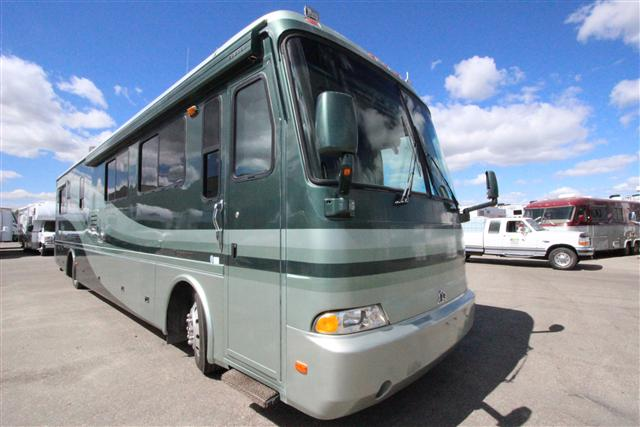 Buy a Used Beaver Motor Coaches Beaver in Meridian, ID.