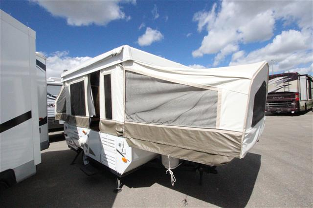 2007 Forest River Rockwood Premier