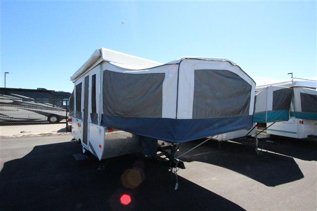 Buy a Used Jayco Jay Series in Meridian, ID.