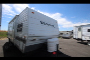Used 2004 Forest River Wildwood T23BH Travel Trailer For Sale