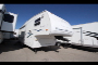 Used 2002 Keystone Cougar 245 Fifth Wheel For Sale
