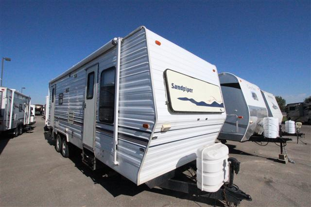 Used 1998 Forest River Sandpiper