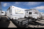 Used 1998 Kit Manufacturing Company Sunchaser 19 Travel Trailer For Sale