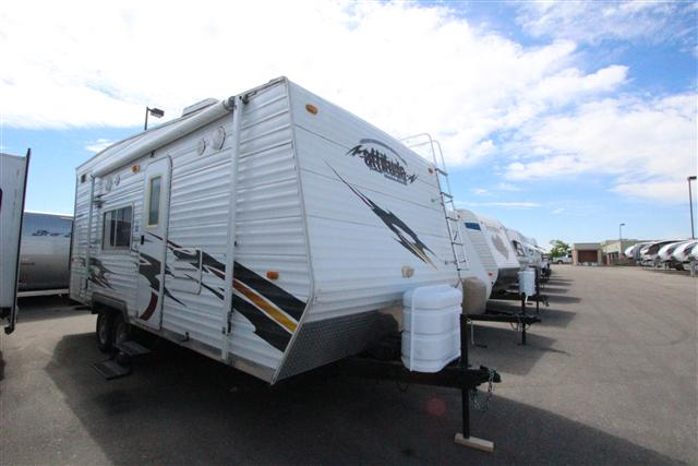 Buy a Used Eclipse RV Attitude in Meridian, ID.