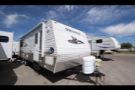 Used 2011 Keystone Springdale 266 Travel Trailer For Sale