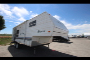 Used 2002 Forest River Sierra 24 Fifth Wheel For Sale