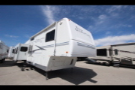 Used 2005 Fleetwood Terry 365BSQS Fifth Wheel For Sale