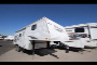 Used 2008 Skyline Nomad 255LTE Fifth Wheel For Sale