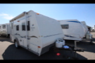 Used 2005 R-Vision Trail Lite 18 Travel Trailer For Sale