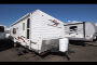 Used 2008 Extreme RVs Sports Master 252TS Travel Trailer For Sale