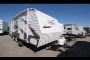 Used 2012 Coleman Coleman 198DB Travel Trailer For Sale
