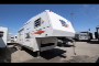 Used 2005 Holiday Rambler Savoy Sl 28 Fifth Wheel For Sale