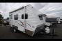 Used 2012 Coachmen Viking 14R Travel Trailer For Sale
