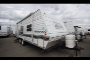 Used 2005 Forest River Wildwood T22 Travel Trailer For Sale