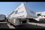 Used 2007 Keystone Springdale 245RKS Fifth Wheel For Sale