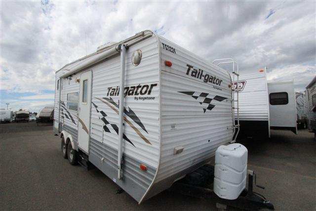 2003 Keystone Tailgater