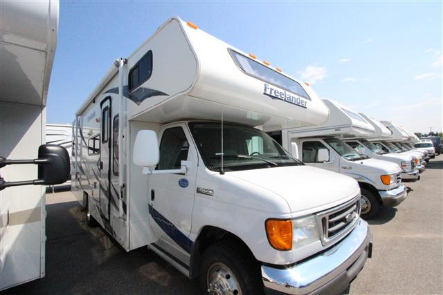 Buy a Used Coachmen Freelander in Meridian, ID.
