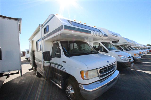 Buy a Used Fleetwood Tioga in Meridian, ID.