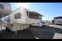 Used 1984 Skyline Aljo 19 Fifth Wheel For Sale