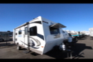 Used 2013 Skyline Bob Cat 186B Travel Trailer For Sale
