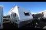 Used 2012 Forest River Viking 16BH Travel Trailer For Sale