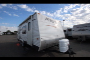 Used 2008 Keystone Hideout 19 Travel Trailer For Sale