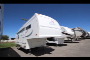 Used 2000 Forest River Cardinal 28LX Fifth Wheel For Sale