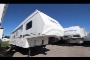 Used 2002 Thor Tahoe 36WTK Fifth Wheel Toyhauler For Sale