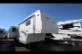 Used 2002 Carriage Cameo 31KS3 Fifth Wheel For Sale